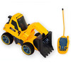 Tractor Escabadora 777-08 City Builder Radio Control