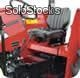 Tractor Modelo 95 hp - mf 283 st / dt