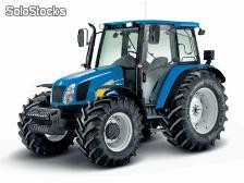 Tractor - New Holland Série TS