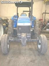 Tractor new holland tb110 turbo