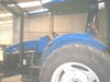 Tractor new holland tb110 turbo - Foto 2