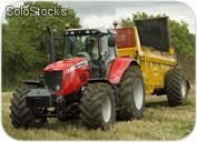 Tractor Serie 6400