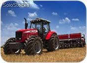 Tractor Serie 7100