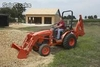 Tractor serie b
