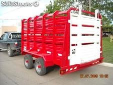 Trailers mixto