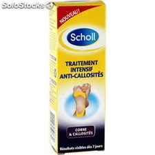 Traitement intense anti callosite scholl