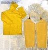 Traje MXT-300 window forestal amarillo