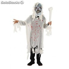 Trajes Zombies sangriento adulto halloween XL