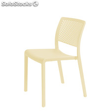 Trama chair ivory