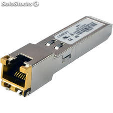 Tranceiver Sfp cisco fibre optique