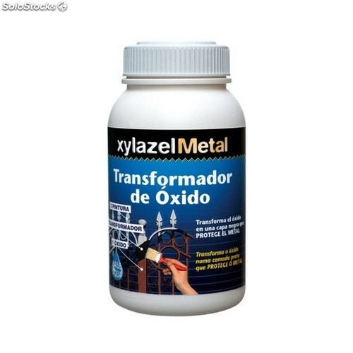 Transformador de óxido Xylazel 250 mL