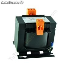 Transformador de tension 400/230 - 48/24 (160VA)