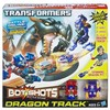 Transformers. Pista Dragon Bot Shots