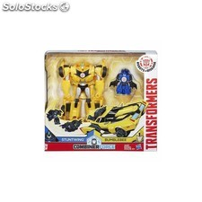 Transformers Robots In Disguise Activator Combiner