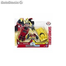 Transformers Robots In Disguise Crash Combiners