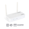 Transmisor WIFI TCP/IP de HDMI Fonestar compatible con Windows y Mac-OS,