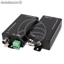Transmitter 1 channel hd-sdi fiber optic RS485 20Km fc (DI51-0002)