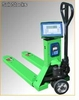 Transpallet con pesatura elettronica Serie TPW - Professional