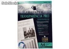 Transpara�ncia filiperson copiadora A4
