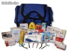 Trauma Bag Equipado