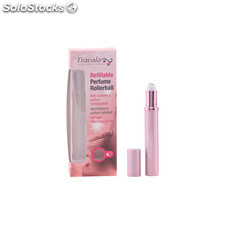 Travalo touch elegance roll-on # pink