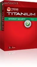 Trend Micro Titanium Internet Security 2011