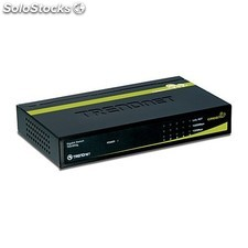Trendnet - TEG-S50G Unmanaged network switch switch
