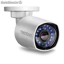 Trendnet - TV-IP314PI IP security camera Interior y exterior Bala Blanco cámara