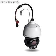 Trendnet - TV-IP430PI IP security camera Exterior Almohadilla Blanco cámara de