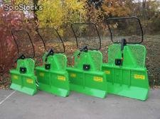 Treuil forestier 6000