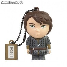 Tribe - Game of Thrones - Arya 16GB USB 2.0 Tipo A Multicolor unidad flash USB