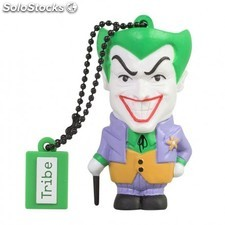 Tribe - Marvel - Jocker 16GB USB 2.0 Tipo A Multicolor unidad flash USB