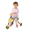 Triciclo mookie Scuttle Bumble 8541