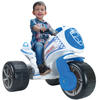Tricycle de police Injusa 6 V