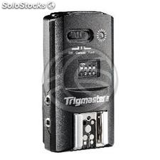 Trigmaster II Remote Shutter Aputure 2.4GHz receiver for Canon (JI51)