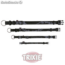 Trixie Collar King of Dogs Elegance,S-M,30-45 cm,15mm, Ng