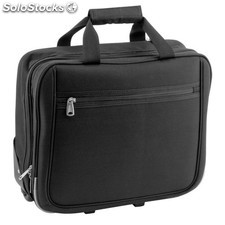 Trolley cubic : colores - negro,trolley cubic : colores - rojo,trolley cubic :