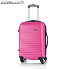 Trolley. Fuchsia