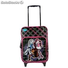 Trolley monster high love at first byte 34 cm