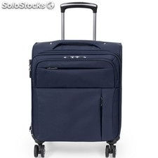 Trolley. Navy blue