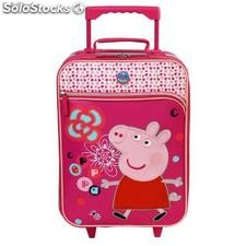 Trolley Peppa Pig Carrusel