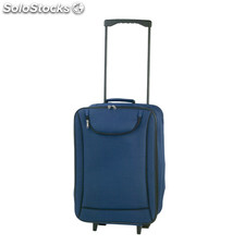 Trolley plegable marino soch