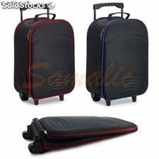 Trolley plegable para viajar en avion ref 92126 stricker