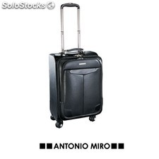 Trolley sandley-antonio miro- : colores - negro,trolley sandley-antonio miro- :