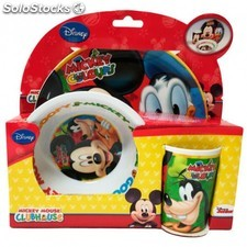 Trolley Soy Luna Disney Happy 43cm