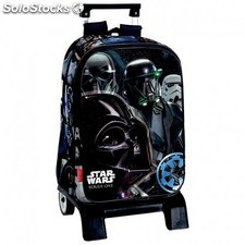 Trolley Star Wars Rogue One Imperial 30x43x14cm.