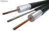 Troncal coaxial cable rg500, qr540