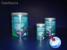 TROPIC FOOD mangime pesci tropicali