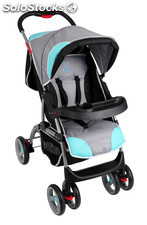 Trottine 55 POU7 travel system