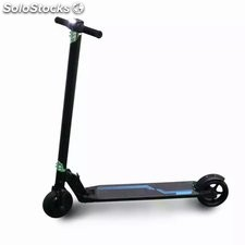 Trottinette Patinete Eléctrico Scooter monociclo hoverboard auto balance